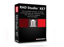 Embarcadero RAD Studio XE7 Build 21.0.17017.3725 مجموعه Delphi